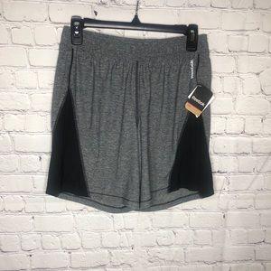 Reebok Sports Shorts. NWT